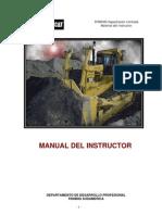 Manual Del Instructor Tren de Fuerza Tractores