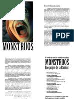 Introduccion Cine Verano Monstruos