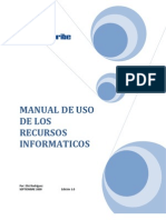 Uso Mail e Internet y Claves
