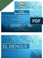 Presentacion de Dengue