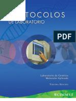 Lab GeneticaMolecular