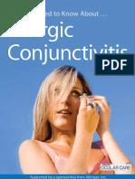 Allergic Conjunctivitis Mag