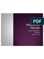 Describing Tricare