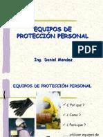 Equipos Proteccion Personal