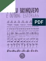 """""""O Meu Brinquedo e outras estórias"""", por Eduardo Ferrari & Outros"""