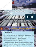 Chap5 Gas Reticulation System