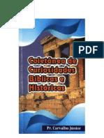 Coletânea de Curiosidades Bíblicas e Históricas - Carvalho Junior Pr.