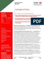 Coal India 080711