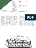 cat 3126 manuals cat 3126 eletric diagrama