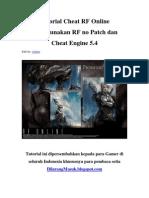 Tutorial+Cheat+RF+Online