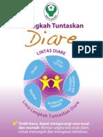 Banner Lintas Diare