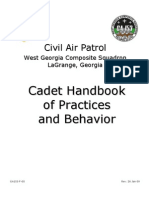 Cadet Basic Training Guide (2009)