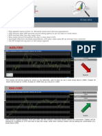 Forex Market Insight 15 July 2011