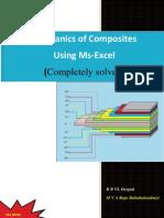 Mechanics of Composites