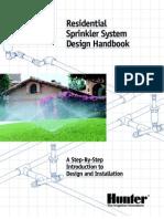 Sprinkler Designer