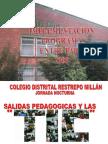 Implementacion Entre Pares r.m.