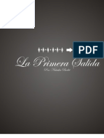 La-Primera-Salida - Natasha Berlet [5781AAB7]