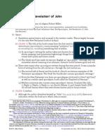 LDS New Testament Notes 28