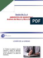 S 03-04 Unidad 02 Analisis Del Ambiente Macro y Micro