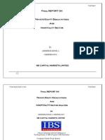 Final Report - Print