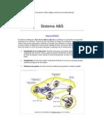 Sistema Frenos Abs Como Localizar La Falla Codigos Camiones Mercedes Benz