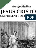 Jesus Cristo Presente Dos Gregos