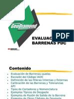 Evaluacion PDC