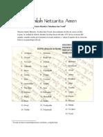 Breve Biografia Del Santo Maestro Yehoshua Ben Yosef1