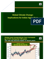 Climate Change Standing Parliamentray Comm.ppt