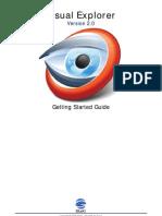 Vexplore User Guide