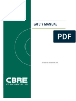 Safety Manual (CBRE)