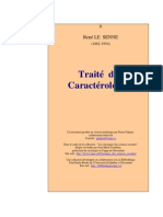 le_senne_caracterologie