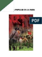 Libro - Guerra Popular en La India