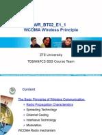 WR_BT02_E1_1 WCDMA Wireless Principle 49