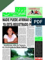 EDICIÓN 14 DE JULIO DE 2011
