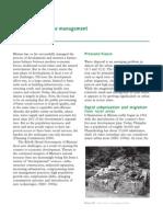 Bhutan Solid Waste Management