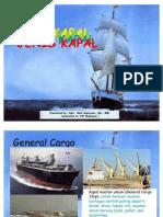 Jenis Kapal
