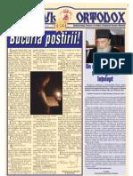 Argesul Ortodox nr.494