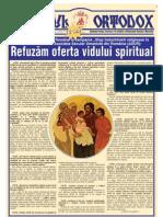 Argesul Ortodox nr.492