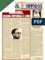 Argesul Ortodox nr.491
