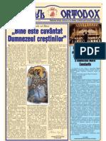 Argesul Ortodox nr.487