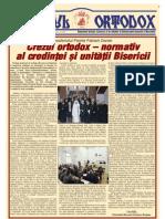 Argesul Ortodox nr.481