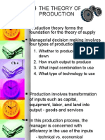 Ch-4 Production Theory
