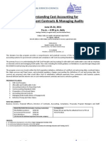 PSC FMG Understanding Cost Accounting 06 2011