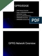 GPRS EDGE Present a Ion