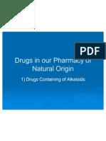 Methyrgine Buscopan & Atropine (1)