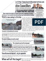 bournville news  a3 june 2011