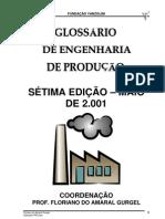 ENG PRODUÇAO