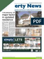 Malvern Property News 15/07/2011
