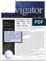 Fall 2000 Navigator
